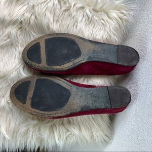 Eileen Fisher Shoes - Eileen Fisher flats slip on round toe size 8.5